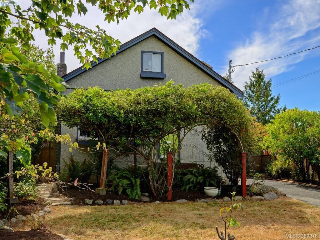 Main Photo: 145 Sims Ave in VICTORIA: SW Gateway House for sale (Saanich West)  : MLS®# 769355
