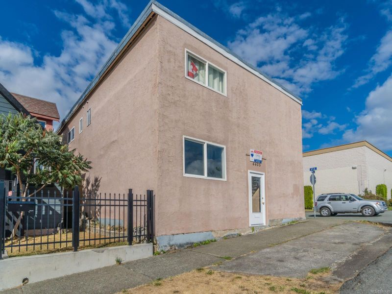 FEATURED LISTING: 4405 Bute St