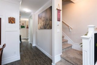 """Photo 16: 10 14388 103 Avenue in Surrey: Whalley Townhouse for sale in """"THE VIRTUE"""" (North Surrey)  : MLS®# R2561815"""