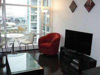 Photo 4: 1203 198 AQUARIUS MEWS ME in Vancouver: Yaletown Condo for sale (Vancouver West)  : MLS®# V906983