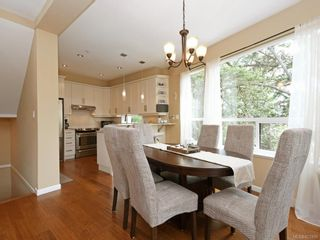 Photo 6: 1 2311 Watkiss Way in VICTORIA: VR Hospital Row/Townhouse for sale (View Royal)  : MLS®# 821869