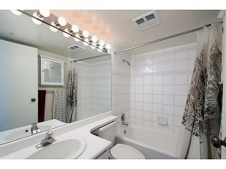"""Photo 13: 603 1155 HOMER Street in Vancouver: Yaletown Condo for sale in """"CityCrest"""" (Vancouver West)  : MLS®# V1078829"""