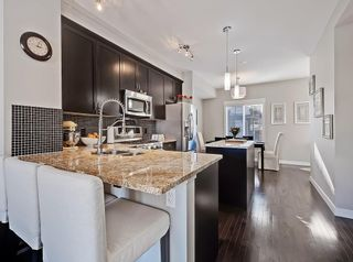 Photo 2: 142 Skyview Springs Manor NE in Calgary: Skyview Ranch Row/Townhouse for sale : MLS®# A1128510