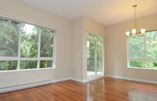 """Photo 6: 67 1125 KENSAL Place in Coquitlam: New Horizons Townhouse for sale in """"Kensal Walk"""" : MLS®# R2590972"""