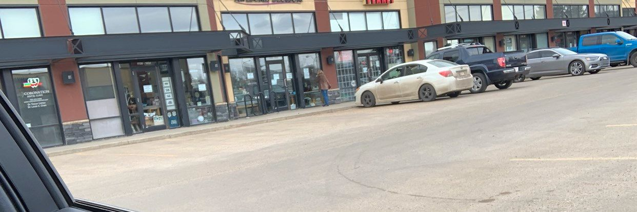 Main Photo:  in Edmonton: Zone 40 Business for sale : MLS®# E4238895