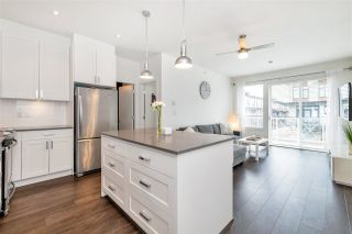 """Photo 4: 412 16398 64 Avenue in Surrey: Cloverdale BC Condo for sale in """"The Ridge at Bose Farms"""" (Cloverdale)  : MLS®# R2515803"""