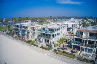 Photo 3: MISSION BEACH Condo for sale : 3 bedrooms : 2975 Ocean Front Walk #3 in San Diego
