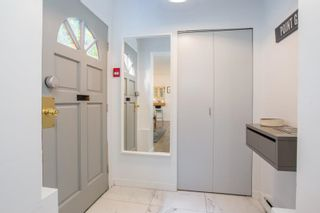 "Photo 12: 3548 POINT GREY Road in Vancouver: Kitsilano Townhouse for sale in ""MARINA PLACE"" (Vancouver West)  : MLS®# R2576104"