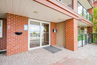 """Photo 4: 215 19774 56 Avenue in Langley: Langley City Condo for sale in """"Madison Station"""" : MLS®# R2584575"""