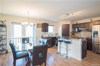 Photo 6: 155 Stan Bailie Drive in Winnipeg: South Pointe Residential for sale (1R)  : MLS®# 1713567