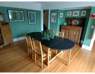 Photo 5: 850 HENDRY AV in North Vancouver: House for sale : MLS®# V884549