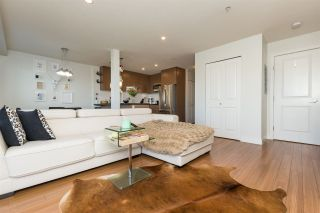 Photo 15: 306 15775 CROYDON Drive in Surrey: Grandview Surrey Condo for sale (South Surrey White Rock)  : MLS®# R2258973