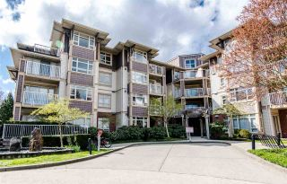 "Photo 2: 306 7337 MACPHERSON Avenue in Burnaby: Metrotown Condo for sale in ""CADENCE"" (Burnaby South)  : MLS®# R2413806"