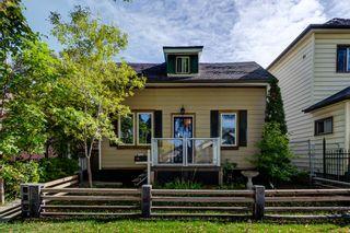 Main Photo: 11615 96 Street in Edmonton: Zone 05 House for sale : MLS®# E4263760