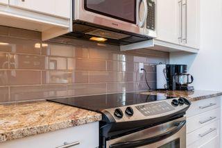 Photo 8: 433 10531 117 Street in Edmonton: Zone 08 Condo for sale : MLS®# E4264258
