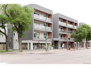 Photo 20: 155 Sherbrook Street in Winnipeg: West Broadway Condominium for sale (5A)  : MLS®# 1702849