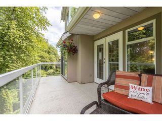 Photo 7: 14 72 JAMIESON Court in New Westminster: Fraserview NW Townhouse for sale : MLS®# R2463593