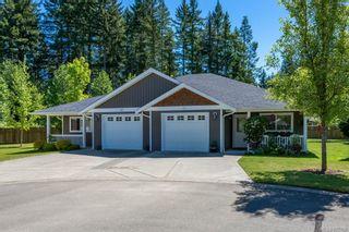 Photo 2: 11 3400 Coniston Cres in : CV Cumberland Half Duplex for sale (Comox Valley)  : MLS®# 876799
