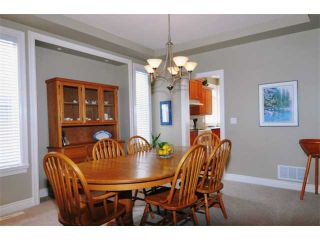 """Photo 5: 3376 PLATEAU BV in Coquitlam: Westwood Plateau House for sale in """"WESTWOOD PLATEAU"""" : MLS®# V917330"""