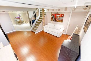 Photo 18: 3848 Periwinkle Crescent in Mississauga: Lisgar House (2-Storey) for sale : MLS®# W4819537