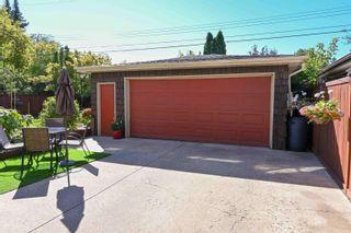 Photo 49: 15103 77 Avenue in Edmonton: Zone 22 House for sale : MLS®# E4261160