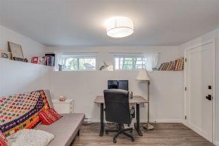 Photo 16: 3127 GRAVELEY STREET in Vancouver: Renfrew VE House for sale (Vancouver East)  : MLS®# R2362345