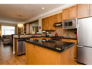 Photo 8: 20 3009 156 STREET in Surrey: Grandview Surrey Townhouse for sale (South Surrey White Rock)  : MLS®# R2000875
