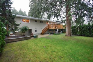 """Photo 18: 3728 OAKDALE Street in Port Coquitlam: Lincoln Park PQ House for sale in """"LINCOLN PARK"""" : MLS®# R2028171"""