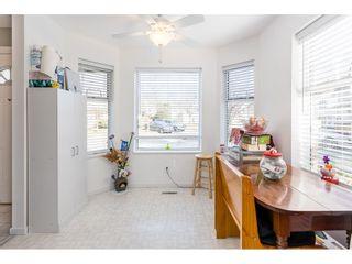 "Photo 8: 114 6841 138 Street in Surrey: East Newton Townhouse for sale in ""Hyland Creek Village"" : MLS®# R2546698"