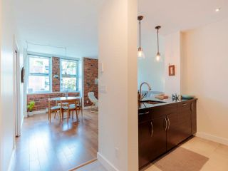 """Photo 15: 404 233 ABBOTT Street in Vancouver: Downtown VW Condo for sale in """"Abbott Place"""" (Vancouver West)  : MLS®# R2617802"""