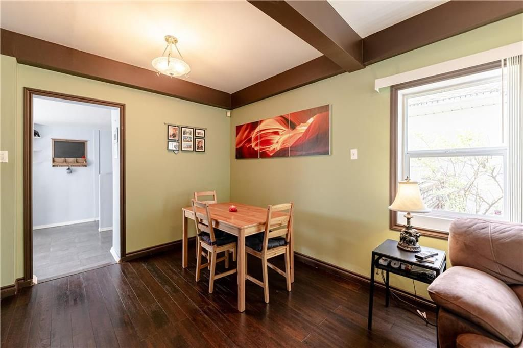 Photo 10: Photos: 805 Madeline Street in Winnipeg: West Transcona Residential for sale (3L)  : MLS®# 202114224