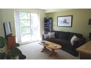"Photo 4: 206 1174 WINGTIP Place in Squamish: Downtown SQ Condo for sale in ""TALON AT EAGLEWIND"" : MLS®# V1138246"