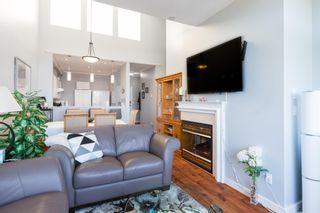 "Photo 2: 411 5800 ANDREWS Road in Richmond: Steveston South Condo for sale in ""THE VILLAS"" : MLS®# R2601343"