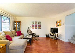 """Photo 2: 412 CARDIFF Way in Port Moody: College Park PM Townhouse for sale in """"EASTHILL"""" : MLS®# V1059936"""