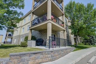 Photo 32: 132 52 Cranfield Link SE in Calgary: Cranston Apartment for sale : MLS®# A1135684