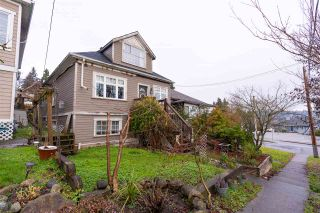 Photo 2: 513 MCDONALD Street in New Westminster: The Heights NW House for sale : MLS®# R2539165