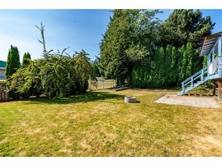 Photo 34: 7843 EIDER Street in Mission: Mission BC House for sale : MLS®# R2605391