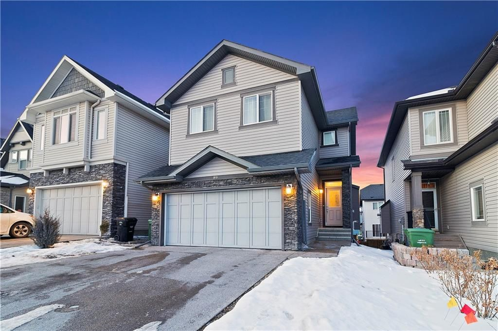 Main Photo: 89 Sherwood Heights NW in Calgary: Sherwood Detached for sale : MLS®# A1129661
