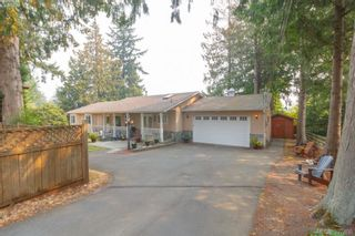 Photo 2: 6277 Springlea Rd in VICTORIA: CS Tanner House for sale (Central Saanich)  : MLS®# 795840