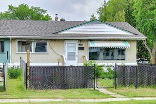 Photo 3: 12009 36 Street in Edmonton: Zone 23 House Half Duplex for sale : MLS®# E4261986