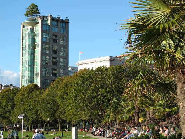 FEATURED LISTING: 1500 - 1919 Beach Avenue Vancouver