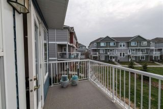 Photo 9: 40 1816 RUTHERFORD Road in Edmonton: Zone 55 Townhouse for sale : MLS®# E4228149