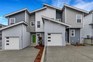 Photo 29: 7029 Brailsford Pl in Sooke: Sk Sooke Vill Core Half Duplex for sale : MLS®# 842796