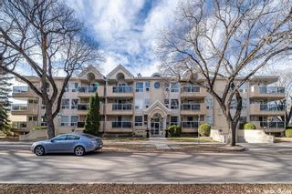 Photo 32: 307 1012 lansdowne Avenue in Saskatoon: Nutana Residential for sale : MLS®# SK832022
