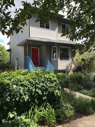 Photo 2: 11933 77 Street in Edmonton: Zone 05 House Half Duplex for sale : MLS®# E4246316