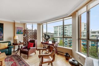Photo 3: 810 2201 PINE Street in Vancouver: Fairview VW Condo for sale (Vancouver West)  : MLS®# R2611874