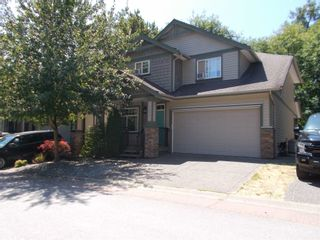 """Photo 1: 121 23925 116 Avenue in Maple Ridge: Cottonwood MR House for sale in """"Cherry Hills/Cottonwood"""" : MLS®# R2598007"""