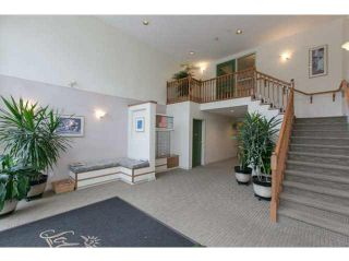 """Photo 3: 409 155 E 3RD Street in North Vancouver: Lower Lonsdale Condo for sale in """"THE SOLANO"""" : MLS®# V1143271"""
