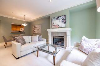 """Photo 5: 11 2688 MOUNTAIN Highway in North Vancouver: Westlynn Townhouse for sale in """"Craftsman Estates"""" : MLS®# R2576521"""