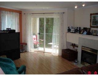 "Photo 2: 303 3176 GLADWIN Road in Abbotsford: Central Abbotsford Condo for sale in ""Regency Park"" : MLS®# F2921505"